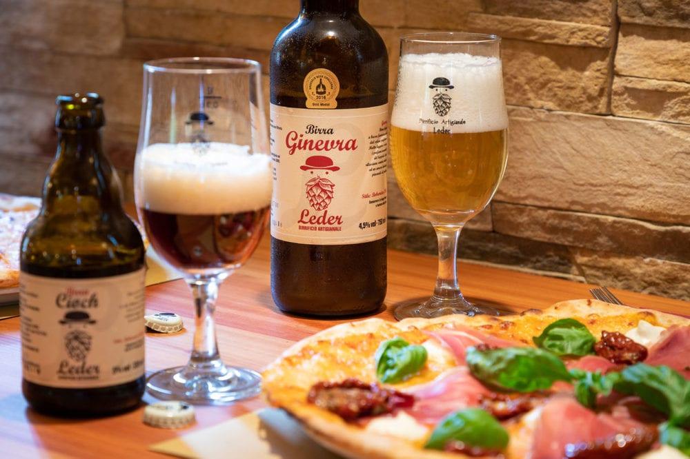 birreria e pizzeria